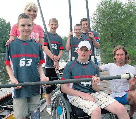 Schmorell-Schüler wagen sich auf Fulda