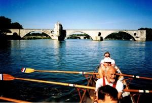 Kurhessen vor Avignon
