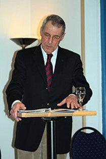 Frank Oberbrunner