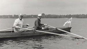 Berlin 1969 - Hans Dönges und Rolf Jentzsch